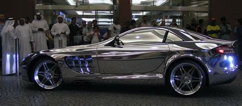 White Gold Mercedes Cost Abu Dhabi S Solid Gold Biofuel Mercedes Another Dubious