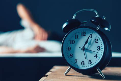 sleep tip writing a to do list helps you fall asleep faster time