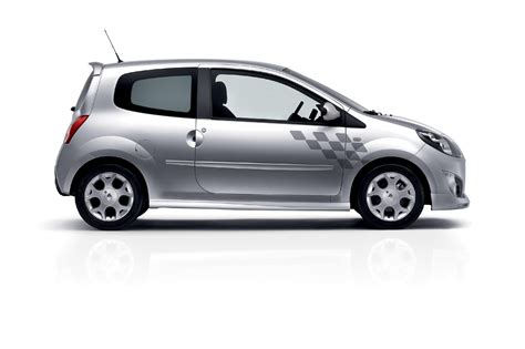 renault silver renault twingo review and photos