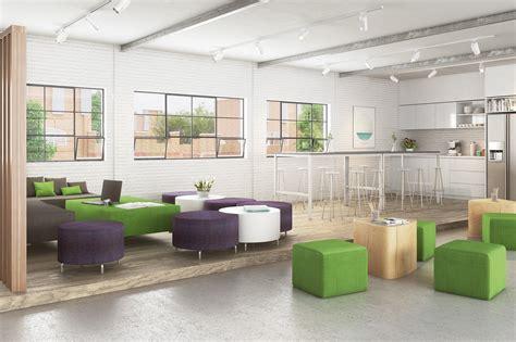 Dining Design Office Resting Area Katowice Agnieszka Gzyl Portfolio