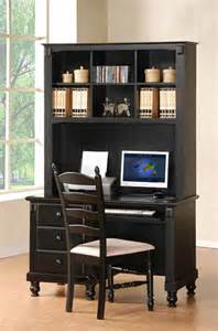 Children S Desk With Hutch Pottery Black Youth Desk With Hutch Desk