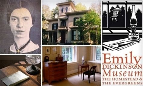 emily dickinson museum biography emily dickinson museum amherst ma groupon