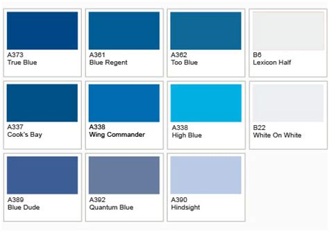 b q paint colour chart bedrooms модные цвета от dulux