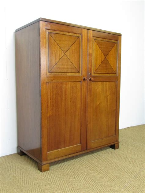 heal s deco fitted compactum wardrobe antiques atlas