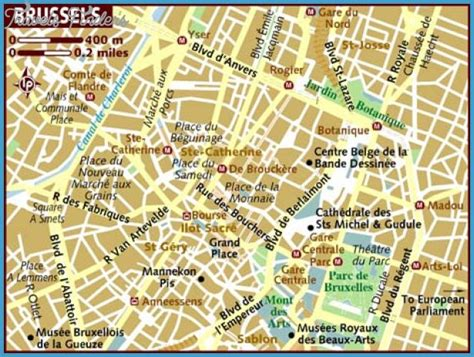 map of brussels brussels subway map travelsfinders