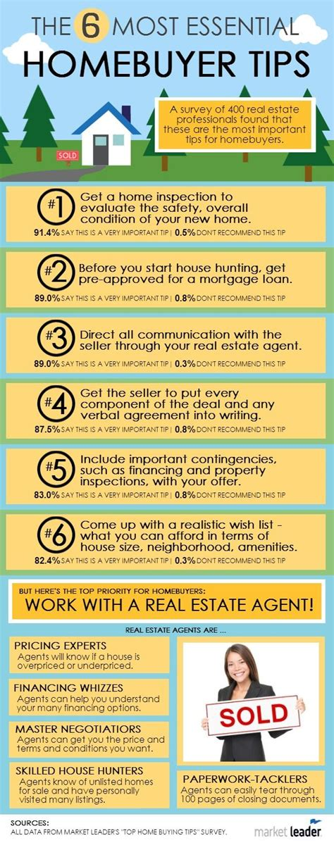 tips to buy home in 2017 homebuyer tips infographic carnduff real estate team