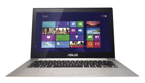 Laptop Asus Os Windows 8 Asus Windows 8 And Rt Products Revealed