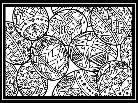 cool advanced coloring pages 10 cool free printable easter coloring pages for kids who