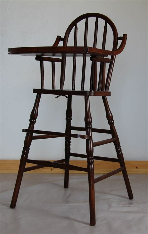 antique high chairs 1000 images about antique high chairs on