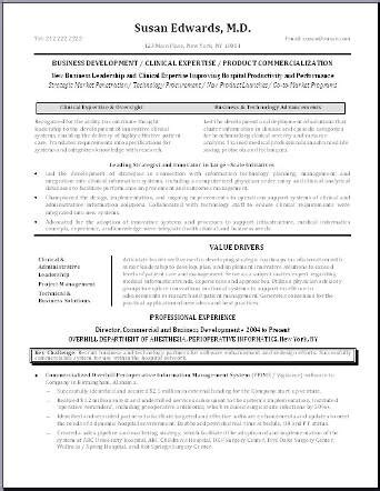 Ascii Format Resume by Ascii1 Resume And Cover Letter Exles And Writing Guides