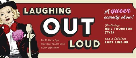 big a laugh out loud comedy laugh out loud a comedy show wellington eventfinda