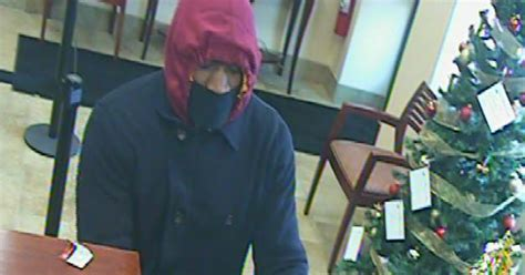 suspect sought  rochester credit union robbery
