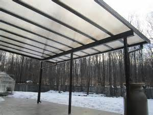 Polycarbonate Patio Covers by Alfa Img Showing Gt Patio Roof With Polycarbonate Panels