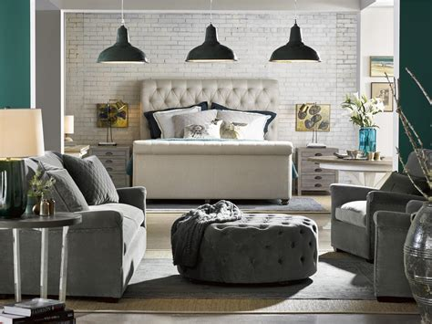 boho chic furniture universal furniture curated the boho chic bed queen