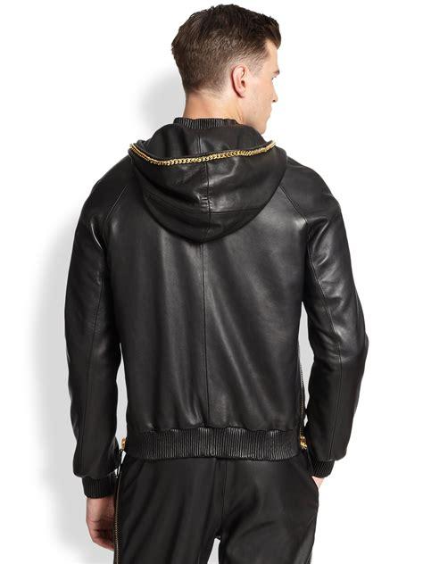Jaket Sweater Hoodie Zipper Carhatt 6 Herocollection giuseppe zanotti leather chain link hoodie in black for