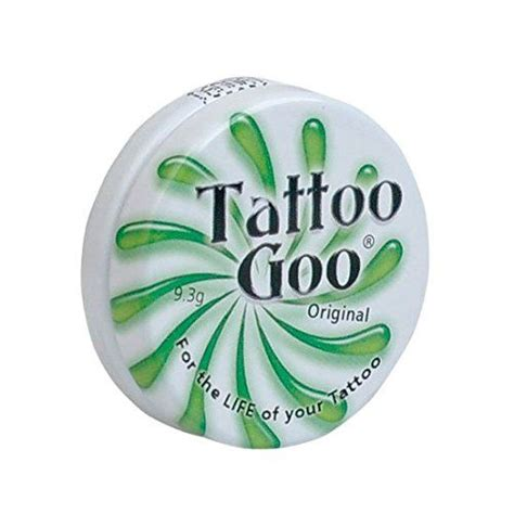 tattoo care goo 9 best takes the zing out of your sting tattoo you 174 skin