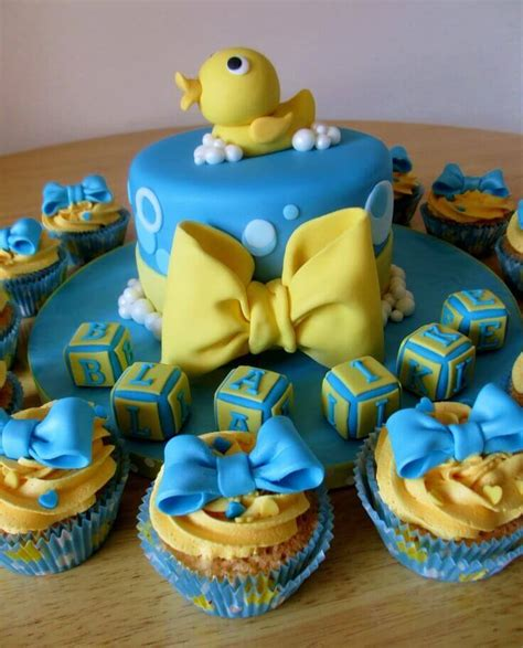 Duck Themed Baby Shower For by Baby Shower Duck Theme And Cakes Ideas Baby Shower Ideas