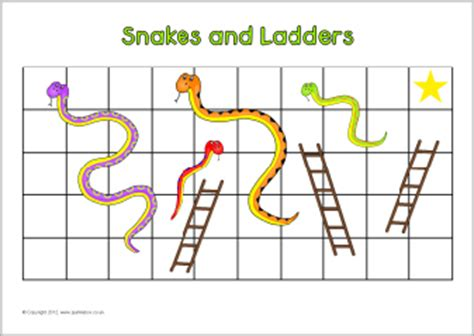 printable snakes and ladders template snakes and ladders printable new calendar template site