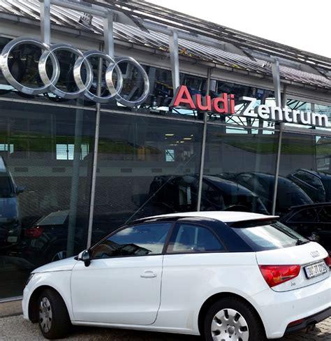 Audi Wolf Duisburg by Unterkonstruktion F 252 R Audi Werbeanlagen Nappenfeld