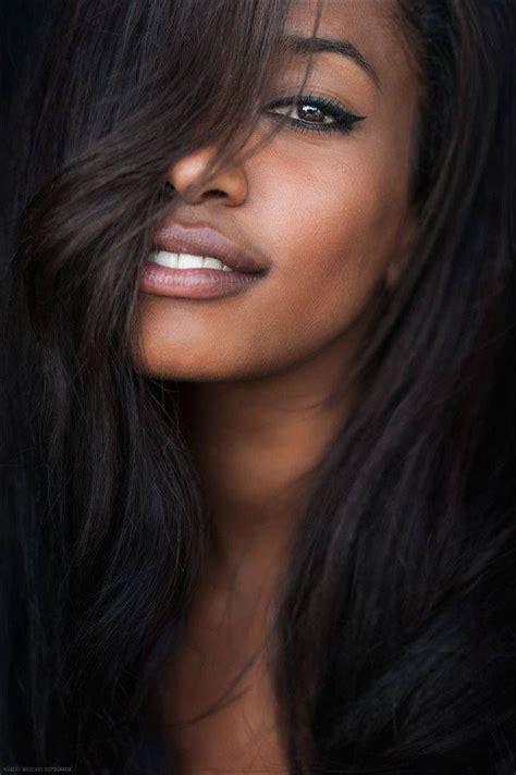 beautiful black women on pinterest black beauty beauty les brunes sont les plus sexy et on vous le prouve avec