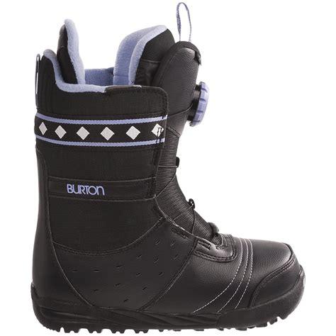 snow board boots burton snowboard boots for 7071x