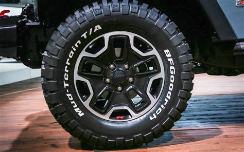 Jeep Rubicon Tires 2013 Jeep Rubicon Rims For Sale In Pittsburgh Autos Weblog
