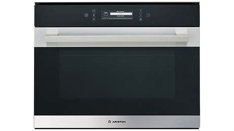 Microwave Ariston buy ariston 40l built in combination microwave oven