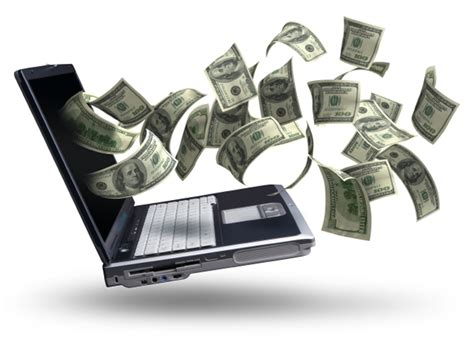 Make Tons Of Money Online - ecommerce how can an online marketer make tons of money selling online internet