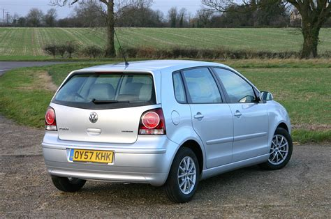 polo volkswagen 2002 volkswagen polo hatchback review 2002 2009 parkers