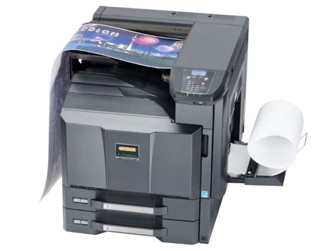 Printer A3 Toner utax p c5580dn a3 colour printer printer lease ireland