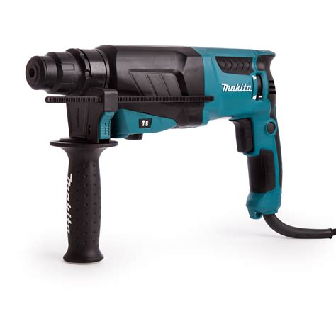 Mesin Bor Makita Rotary Hammer Drill Hr 2445 Makita Hr2630 Sds Rotary Hammer Drill 3 Mode 26mm 240v