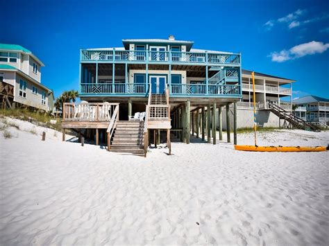 House Vacation Rentals by Seas The Day A Beautiful Spacious Home And Vrbo