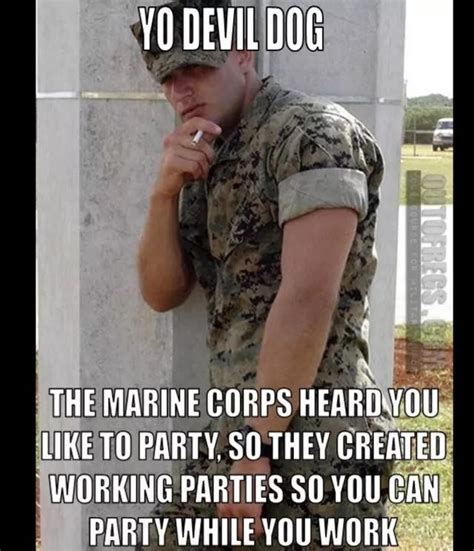 Usmc Memes - army military police memes images