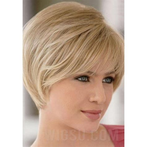 pictures of short hair styles with eight inches ten inches and 12 inches hair weave short straight bob hairstyle 100 human hair capless wigs
