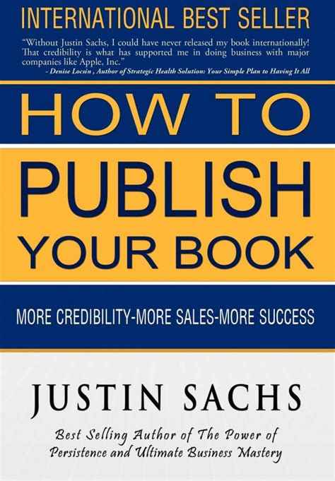how to publish your how to publish your book motivational press
