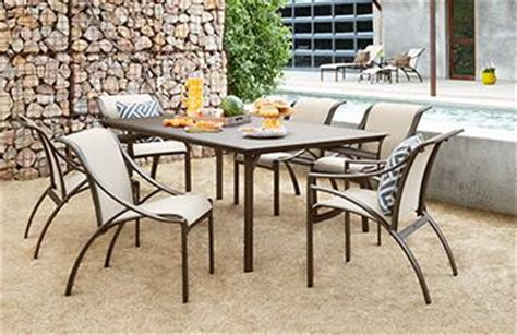 brown patio furniture repair patio chair sling repair give your chairs new the southern company