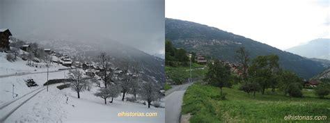 imagenes de invierno y verano euseigne invierno vs verano el historias