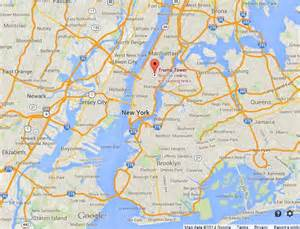 Trump Towers Address Trump Tower On Map Of Nyc World Easy Guides