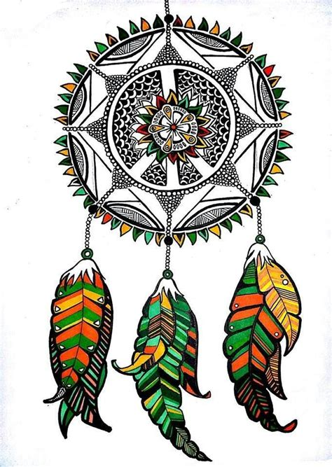 dreamcatcher tattoo hipster 19 best images about dream catcher drawing on pinterest