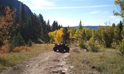 Jeep Tours Estes Park Estes Park Colorado Atv Rentals Jeep Tours Trails