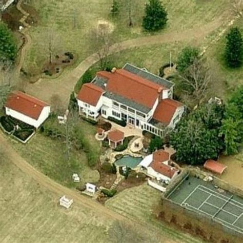 dolly parton s house in brentwood tn maps