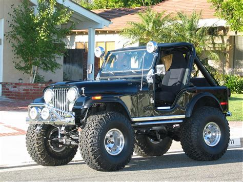 Jeep Horsepower Jeep Cj5 Picture 8 Reviews News Specs Buy Car