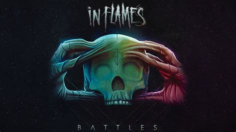 In Flames 5 in flames battles hd wallpaper by ibangmuffins on deviantart
