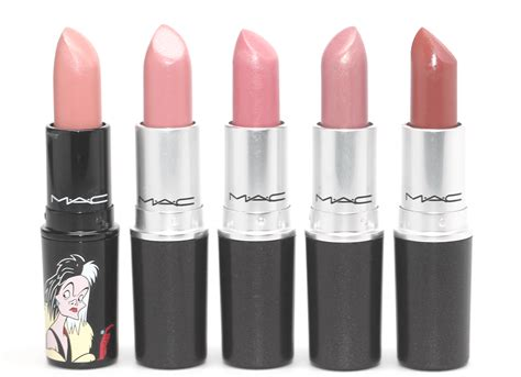 mac lipstick mac cosmetics lipstick collection christine iversen