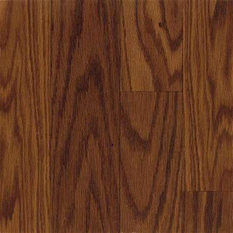 mohawk bayhill gunstock oak laminate flooring 5 in x 7