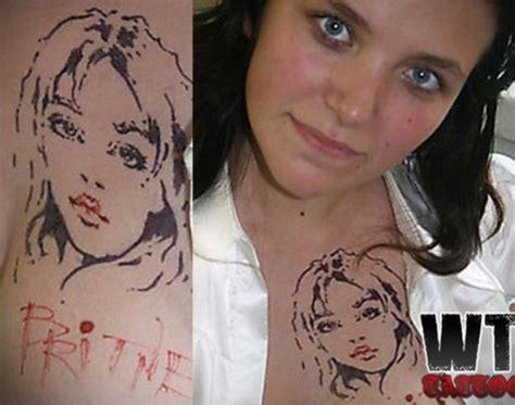 tattoo fail celebrity the weirdest and most baffling celebrity tattoos 33 pics