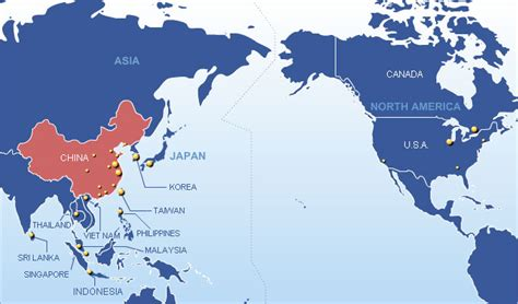 america and japan map the american war was caused by yellow journalism