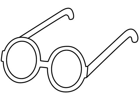 coloring page sunglasses sunglasses coloring pages only coloring pages
