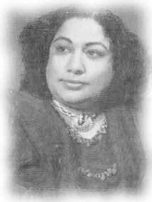Ambala : अम्बाला: Zohra Bai Ambala Wali (1918-90)