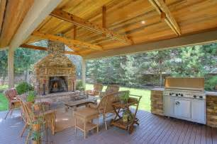 Backyard Pro Grill by Traditional Porch With Outdoor Pizza Oven Amp Outdoor